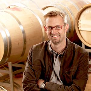 Der Mann hinter dem Weingut, Robert Nadler