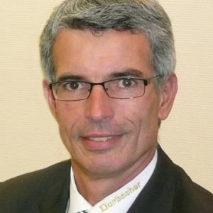 Geschäftsführender Vorstand Dr. Joachim Himmelsbach
