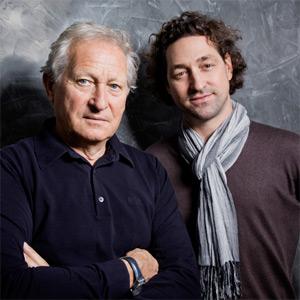 Franz-Xaver und Lukas Pichler